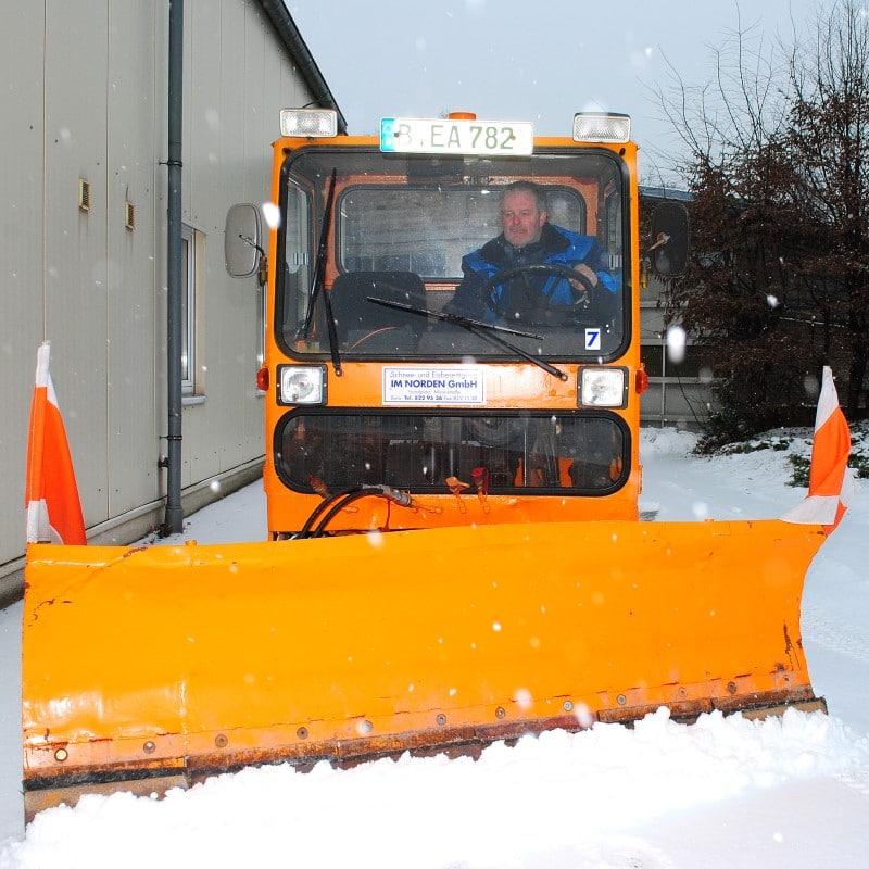 Winterdienst IM NORDEN GmbH Berlin