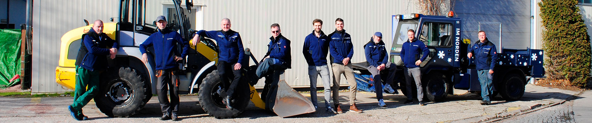 Team IM NORDEN GmbH