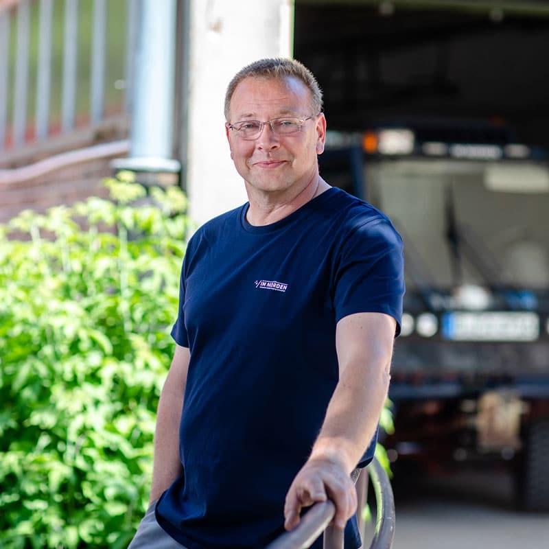 Andreas Pätzel | IM NORDEN GmbH