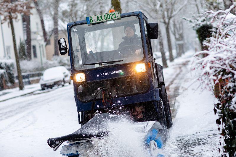 Winterdienst IM NORDEN GmbH